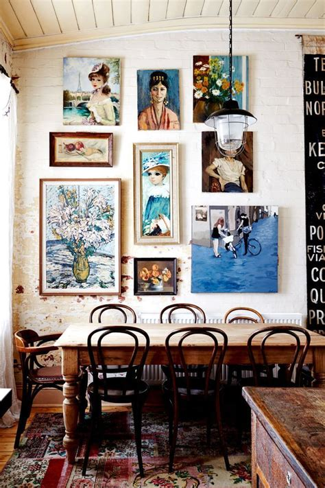 Make Way For Eclectic Home Décor  Eclectic Decor