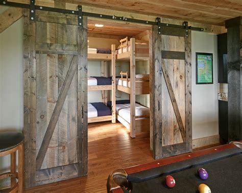 bedroom design ideas  barn door home design garden architecture blog magazine