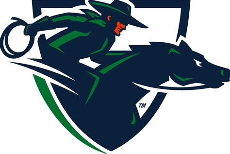 Utrgv Vaqueros Alternate Logo (2015)
