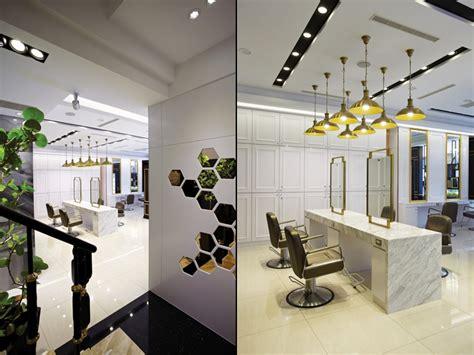 happy hair salon hair spa  id interior design
