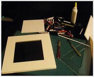 Créer Un Cadre Photo : pin cr er un cadre photo r cup avec une vieille porte on pinterest ~ Melissatoandfro.com Idées de Décoration