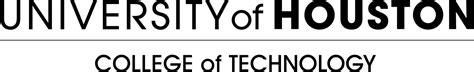 logos  templates university  houston