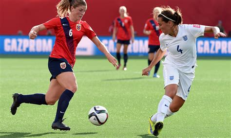 Norway vs England Live Stream: TV Channel, How to Watch