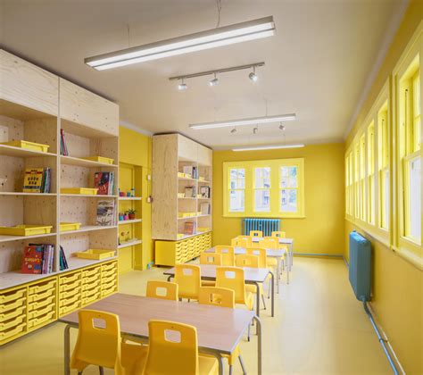 primary school design boex