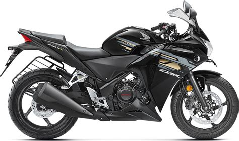 honda cbr black price updated honda cbr250r priced at rs 1 6 lakhs gaadikey