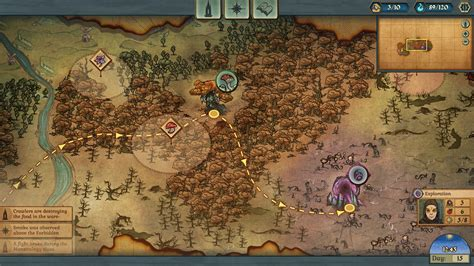 mix of strategy and rpg designed by alexey bokulev author turn based eador genesis digital board