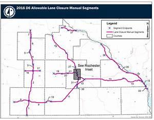 Lane Closure Manual