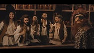 Pirate Metal band Alestorm's latest treasure - CNN Video