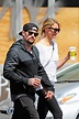 Cameron Diaz & Benji Madden Shopping At Baby Boutique | OK ...