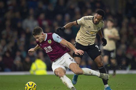 Manchester United vs Burnley Free Betting Tips - Start Betting