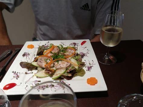 cuisine bon rapport qualité prix le vincent oisly restaurant avis numéro de