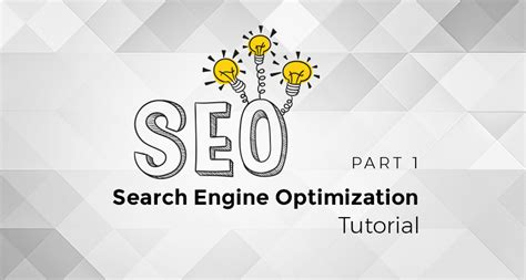 Search Engine Optimization Tutorial by Search Engine Optimization Tutorial Part 1 Prasun Shakya