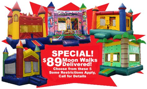 Rent Bounce House by Cheap Bounce House Rental Best Prices Reserve Now