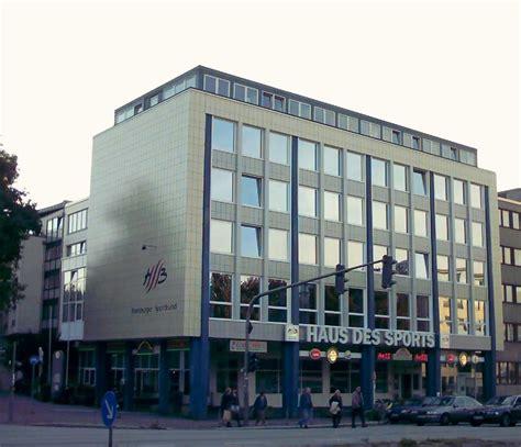 Hamburger Sportbund  Vereinswiki  Fandom Powered By Wikia