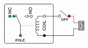 dpdt momentary switch diagram dpdt relay diagram wiring With latching relay wiring diagram toggle switch wiring diagram 8 pin relay