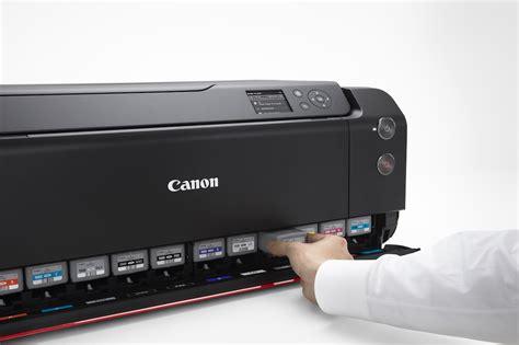 canon professional canon imageprograf pro 1000 rgbuk