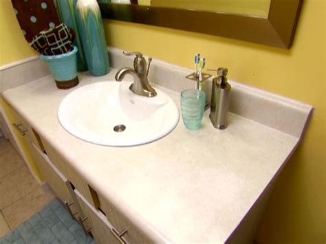 Replacing A Bathroom Sink  Video Diy