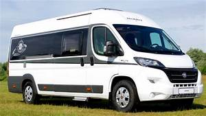Hobby Reisemobile 2018: Neue Grundrisse und Modellpflege spothits