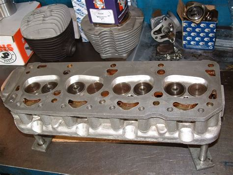 ford pre x flow cylinder