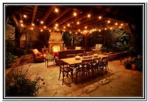 Outdoor Decorative String Lights