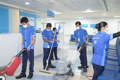 Cleaning Services Facilities Management Power International
