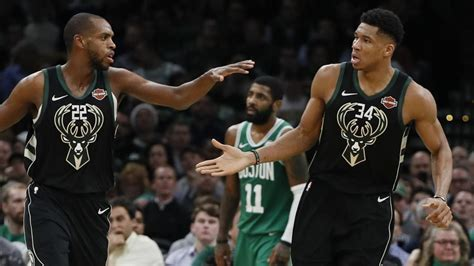 About Last Night: Bucks own the East - NBA.com About Last ...