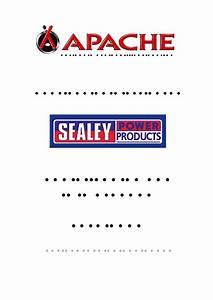 Sealey Tools  U0026 Equipment