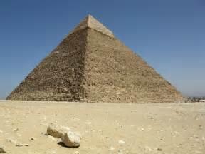 Giant Pyramid of Giza