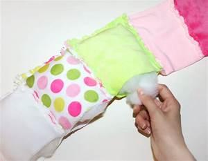 Decke Selber Nähen : patchworkdecke n hen rag puff quilt n hanleitung kullaloo ~ Lizthompson.info Haus und Dekorationen