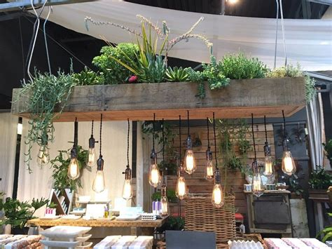 43 dương văn dương, p. Photo of Terrain Garden Cafe - Westport, CT, United States. Cool lighting set up! | Interior ...