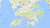 TeachMeet HK Google Maps - YouTube