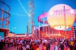 Travel guide to... Music festivals in Europe for 2016 ...
