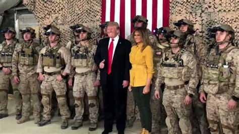 Ông Trump Vô Tình để Lộ Bí Mật Về đặc Nhiệm Mỹ Vietnamnet