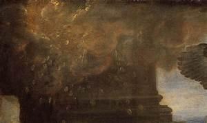 Danae (1544-1546) – The Ark of Grace