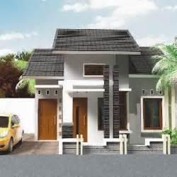 lifestyle wanita indonesia model rumah modern minimalis