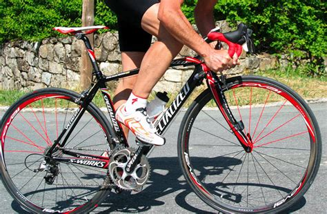 jual jual pro 12 ride specialized tarmac sl2 cycling weekly