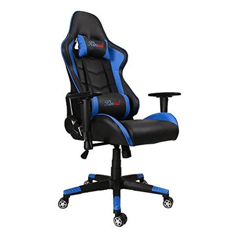 kinsal gaming chair high back computer chair ergonomic