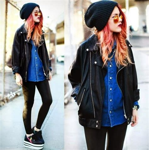 unicorn boy style killer hipster girls outfits