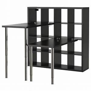 Ikea Schreibtisch Kallax : die besten 25 kallax schreibtisch ideen auf pinterest ikea ikea hacks und ikea hacker ideen ~ A.2002-acura-tl-radio.info Haus und Dekorationen