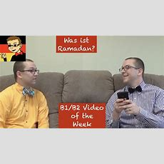 Intermediate German #18 What Is Ramadan? Youtube