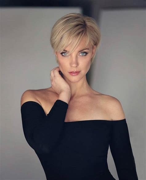 Shop for cheap synthetic trendy wigs online? New Short Haircuts for ladies 2021 - 14+ » Trendiem