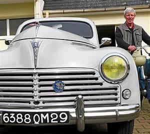 Peugeot Plougastel : le t l gramme plougastel daoulas voitures anciennes c 39 tait il y a vingt ans ~ Gottalentnigeria.com Avis de Voitures