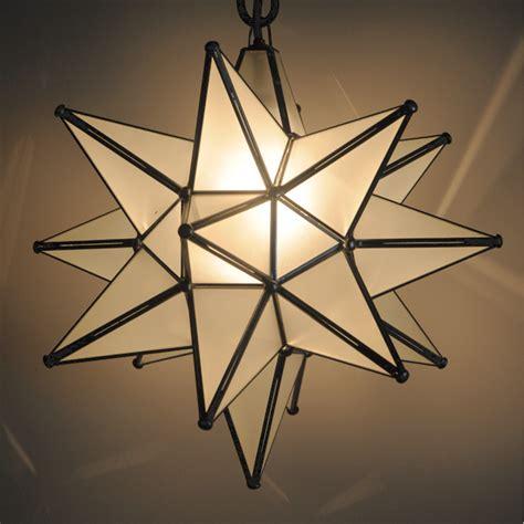 large moravian star pendant light roselawnlutheran