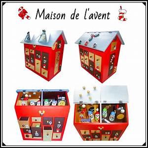 Calendrier De L Avent Maison : maison de l 39 avent cultura ~ Preciouscoupons.com Idées de Décoration