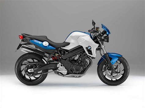 Bmw Motorrad 2013 Model Updates
