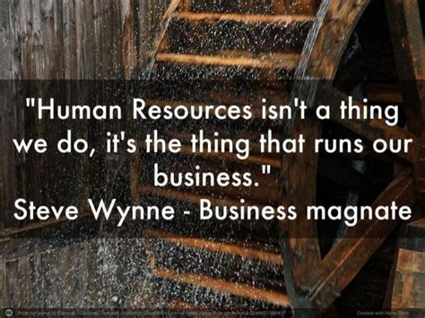 human resources quotes inspiration quotes