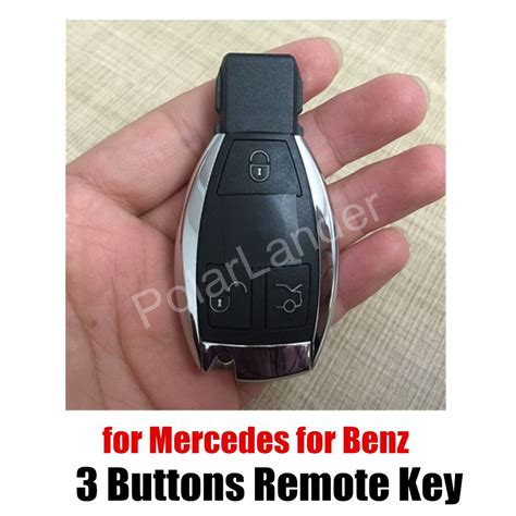 The smartkey starter® has a number of benefits. best price for Mercedes for Benz Smart Key 3 Button 433MHZ Smart Key high quality after year ...
