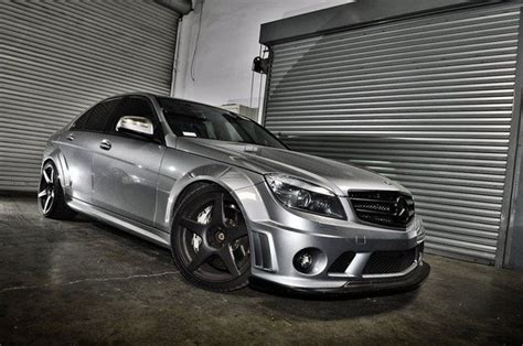 mercedes  amg  tecnocraft car review  top speed