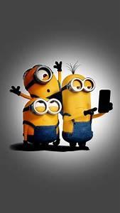 fondos de los minions ツ descarga a tu móvil gratis