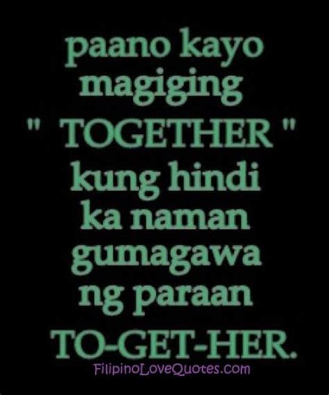 quotes  love  friendship tagalog friendship